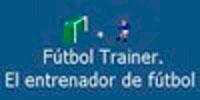 Futbol Trainer Formacion.